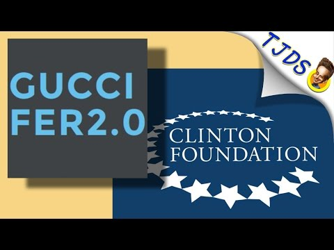 Guccifer 2.0's Clinton Foundation Hack Proves America Isn't A Democracy
