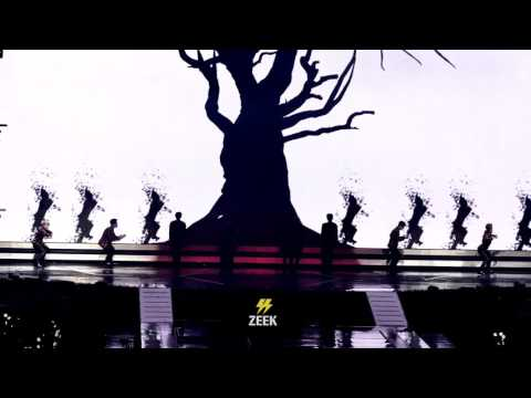 [The EXO'rDium] EXO-Wolf remix