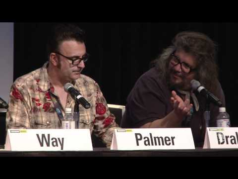 Producer to Producer   Music 2012   SXSW