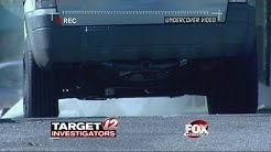 Target 12 Uncovers Car Wash 'Dirty Deal'