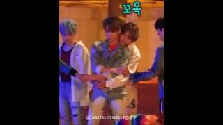 Video Vkook / KookV / TaeKook _ Moment part 56 download MP3, 3GP, MP4, WEBM, AVI, FLV Agustus 2018