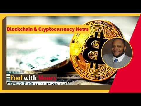 Blockchain and cryptocurrency news