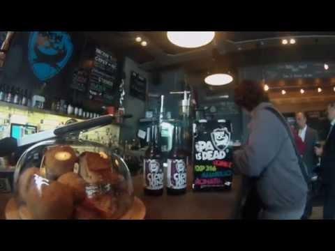 GoPro - Brewdog Pub London