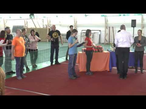 2016 Dog Dancing Hungarian Open - Eredményhirdetés