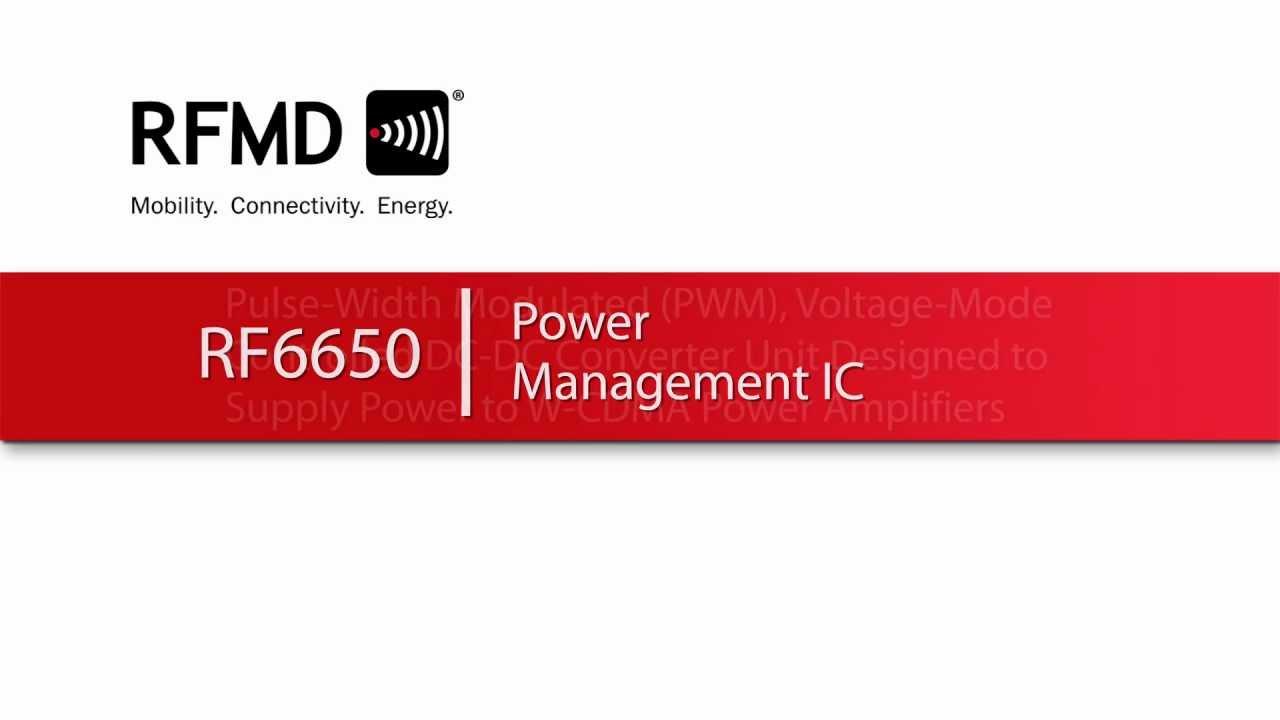 Power Management Ic Doovi