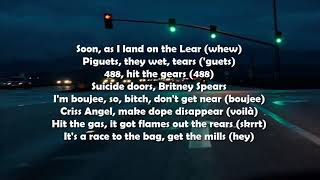 MotorSport Migos Ft Nicki Minaji amp; Cardi B Music Video
