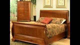 Мебель из дуба для спальни(Во все века и во всех народов дубовая мебель считается эталоном классического стиля. А классика времени..., 2015-06-15T17:15:15.000Z)