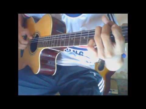 peterpan-yang terdalam accoustic gitar