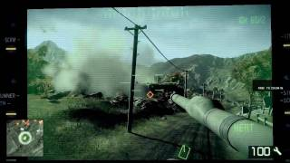 Battlefield: Bad Company 2 Review [RUS, HD]