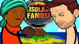 Popular L'Isola dei Famosi & L'isola dei famosi videos
