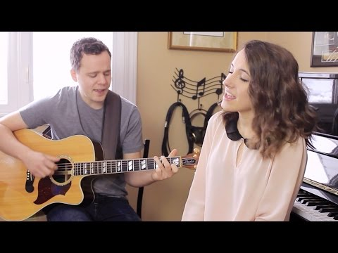 I Just Called To Say I Love You - Stevie Wonder (cover by Bailey Pelkman & Randy Rektor)