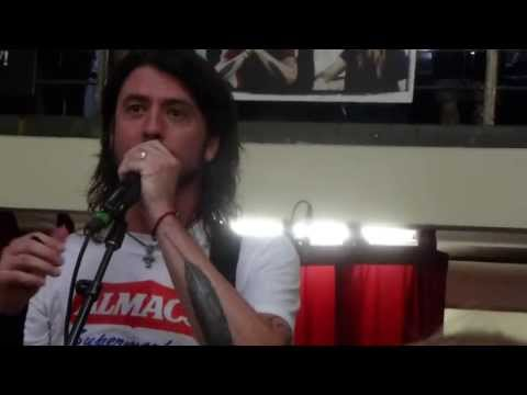 Foo Fighters, All My Life - Record Store Day - Fingerprints, Long Beach 4/16/11