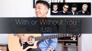 Baixar (U2) With or Without You - Rodrigo Yukio (Fingerstyle Guitar Cover)