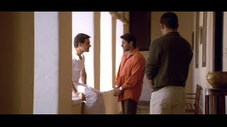 Funny scene where Akshaye Khanna, Arshad Warsi & Arbaaz Khan discuss marriage (Hulchul)