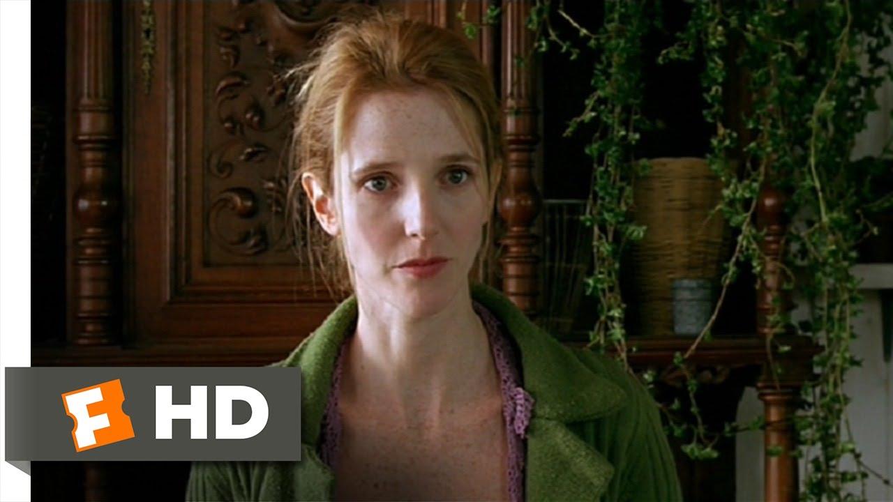 Après vous... (8/9) Movie CLIP - Making Excuses (2003) HD