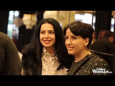 Global Woman Business Forum in Tirana