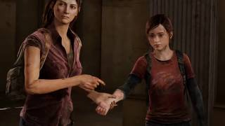 The Last of Us - 2 - Capitol