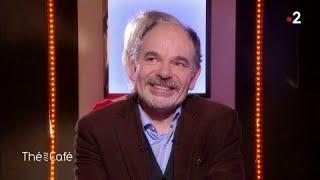 Dos à dos avec Jean-Pierre Darroussin - Thé ou Café - 10/03/2018
