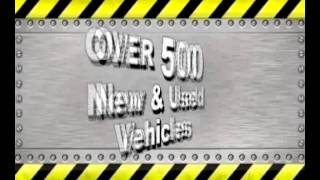 Henderson Chevrolet Buick GMC Construction Sale.wmv