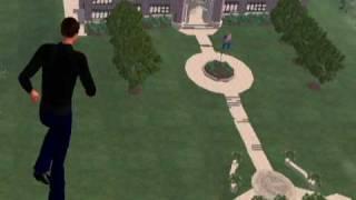 ¿Qué es Second Life?