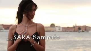 LET HER GO MAKING OF MORELLATO PASSENGER  SARA SAMPAIO 2013_IT ES