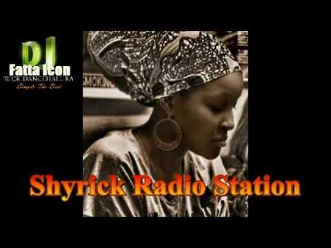 Shyrick Radio Show Live on Friday Night With Dj Fatta Icon June 6. 2014   Part 1