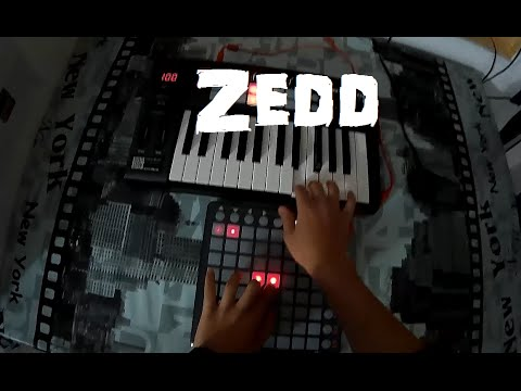 Magic rude zedd remix