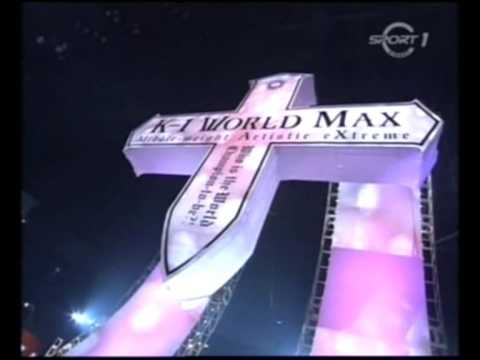 Buakaw Enters The Ring (No Fight)