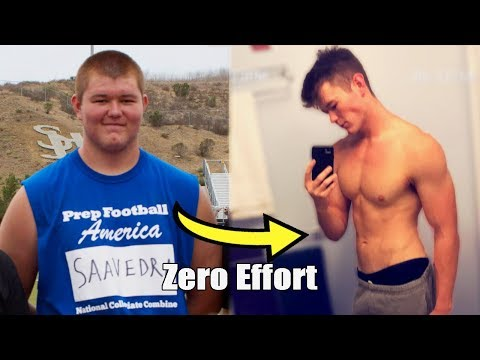 10 BEST Tips To Lose Weight FAST WITHOUT Going ALL IN