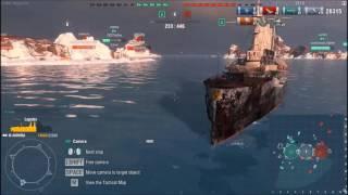german destroyer v 25 3 19