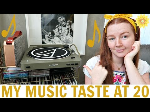 MY HUGE RECORD COLLECTION | MUSIC WITH MEGHAN #11 | MEGHAN HUGHES