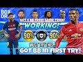 90% working! black ball trick in Magic moment stars boxdraw pes 2019 mobile