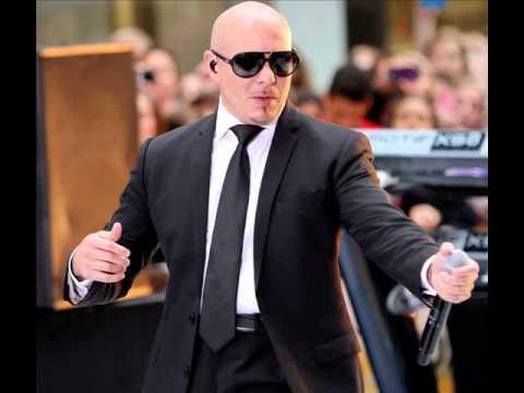 Pitbull Ft. T Pain   Hey Baby (Drop It To The Floor) + [Lyrics On Screen]    Hq/Hd [Hey Baby Pitbull]