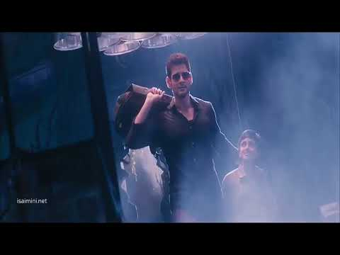Spyder Telugu Movie Trailer || Mahesh Babu & Rakul Preet Singh || Spyder Telugu Movie Teaser