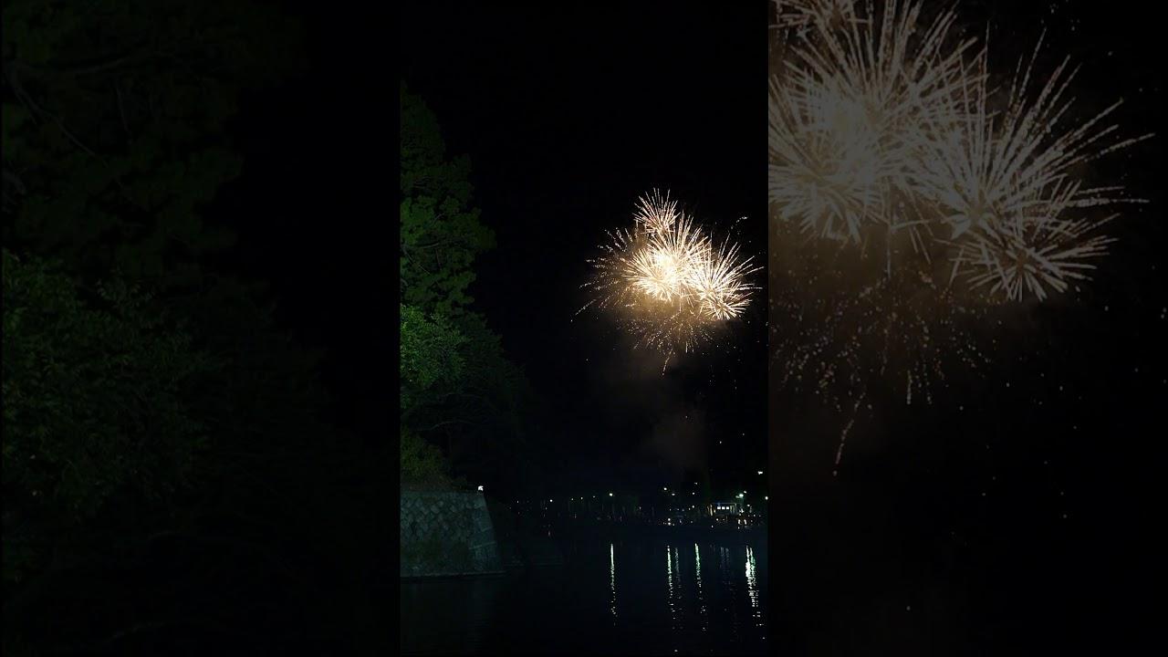 駿府城夏祭り 水祭 suisai 2019