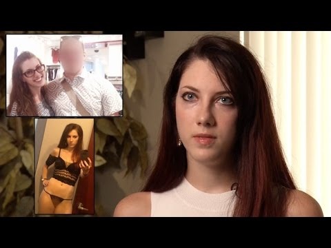 Ex-Teacher Opens Up About Affair With Student Including Notes and Sexy Selfies from YouTube · Duration:  2 minutes 10 seconds
