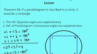 10.7 Inscribed and Circumscribed Polygons (Lesson)