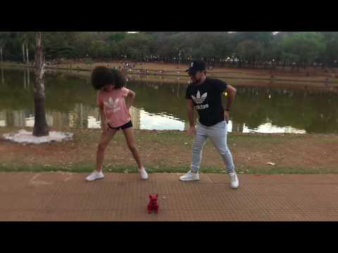 Duda Dance 02 - Invocada (Ludmilla Ft. Léo Santana)