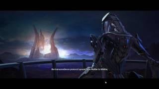 Technological victory (Meklar Combine). Master of Orion 2016 ending