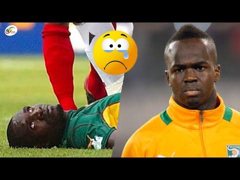 Cheikh Tioté, Foé... ces 5 grands joueurs africains décédés sur un terrain de football
