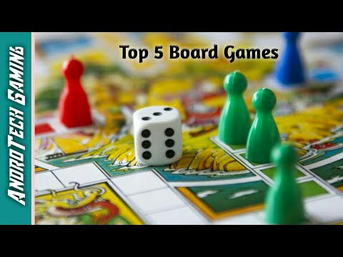 Best Board Games For Android Or Ios Mobile (2020)