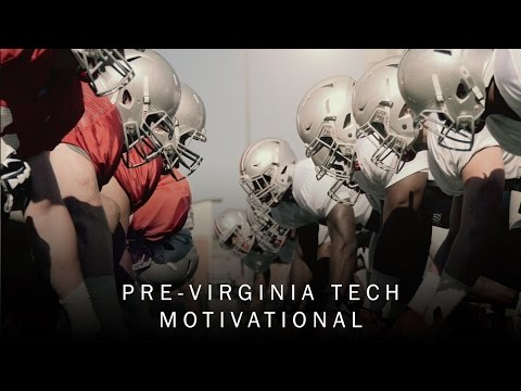 Ohio State Football: Pre-Virginia Tech Motivational