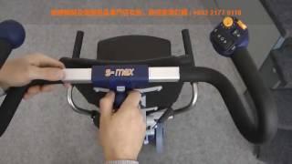 德國 ATT 電動爬梯機使用簡介 - 鉑康輪椅及復康用品專門店