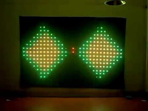 LED Video Screens, Curtains, Drapes and Walls for wedding backdrop decoration