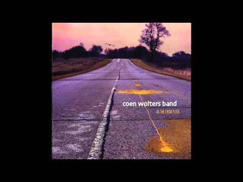 Don't Turn Your Back On Me -- Coen Wolters Band
