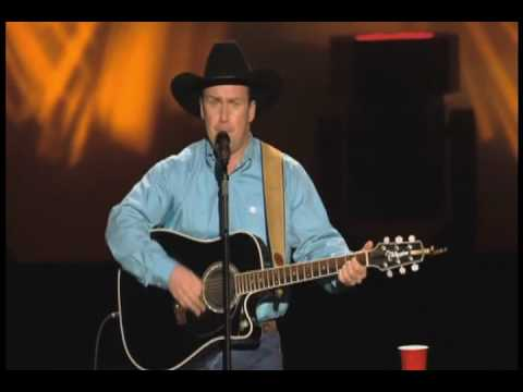 Rodney Carrington - Titties and Beer