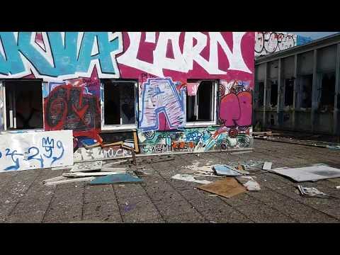 Lost Places Leipzig: Verlassenes Autohaus