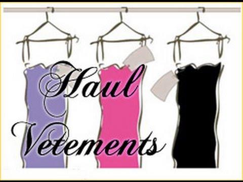 VêtementsLa Halle Et Haul Haul Kiabi OPXZwkTiu