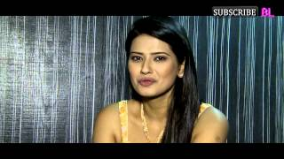 Kratika Sengar on her upcoming movie My Father - God Father