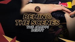"ENCE TV - ""Behind the Scenes"" - The Jamppi Debut"